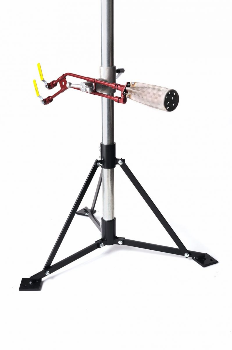 Heavy Duty Torch Stand likewise 374 in addition Crankcase Tp 2233 C Rev 10 27 2006 further How To Measure Fitting Threads furthermore Jet Ski Lift. on pipe kit